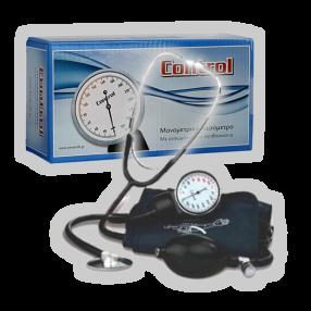 Μανομετρικό Πιεσομετρο