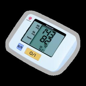 Ηλεκτρονικο πιεσομετρο βραχιονα (Panasonic EW3106)