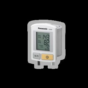Ηλεκτρονικο πιεσομετρο καρπου (Panasonic EW3006)