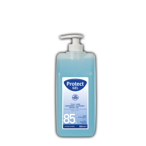 Protect Gel 85% 500 ml